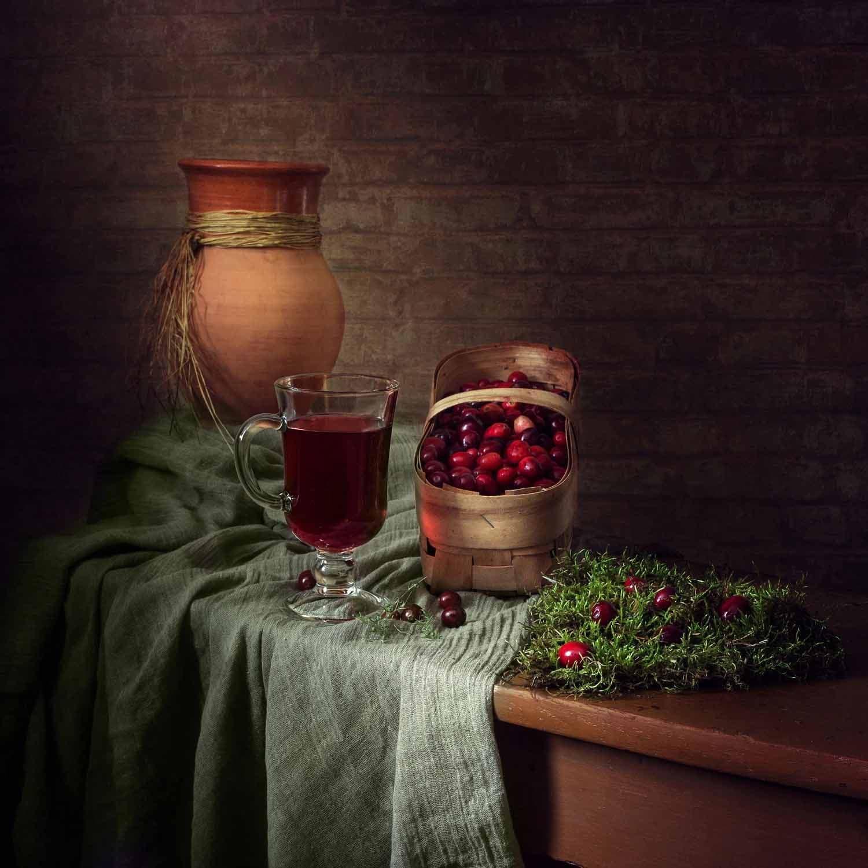 Online выставка-конкурс «Домашний компот»
