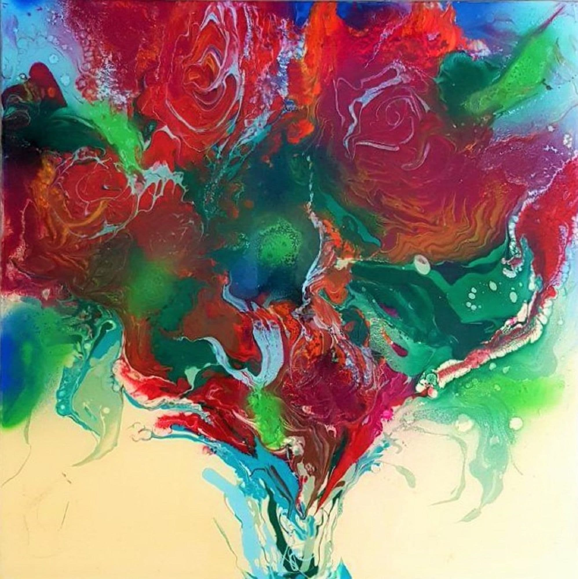 Roses - 1/4