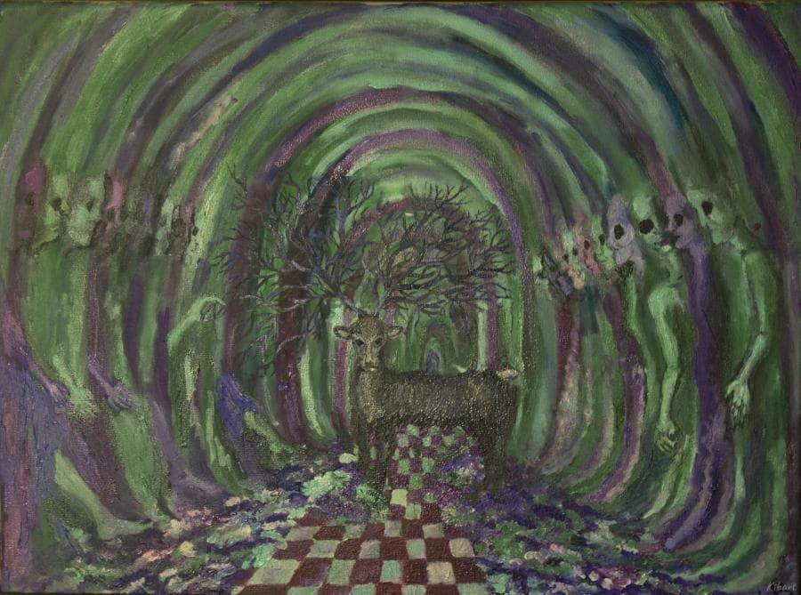Волшебный коридор