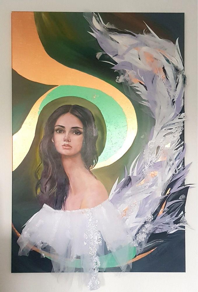 Ангел Материнства