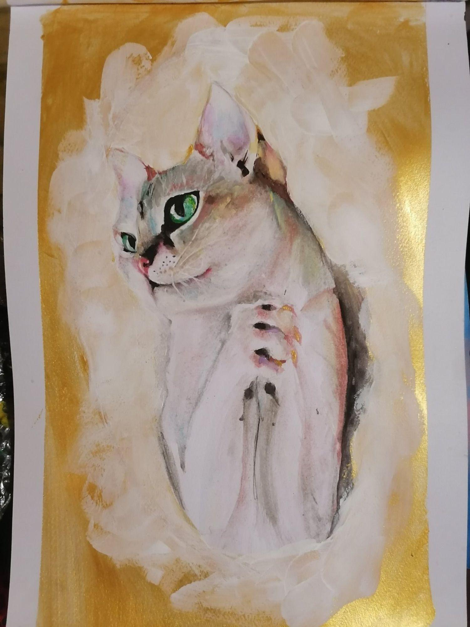 watercolor - 1/3
