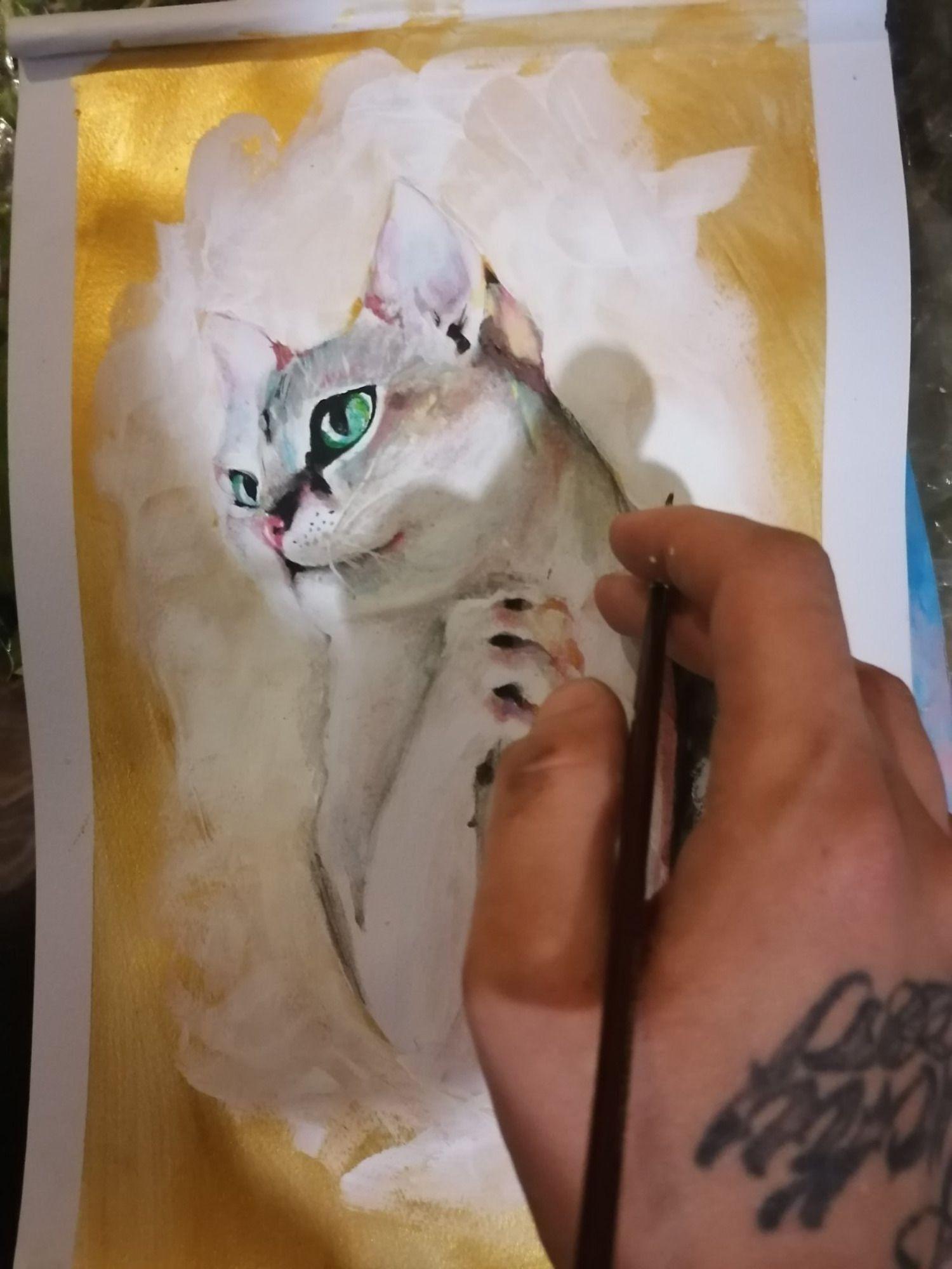 watercolor - 2/3