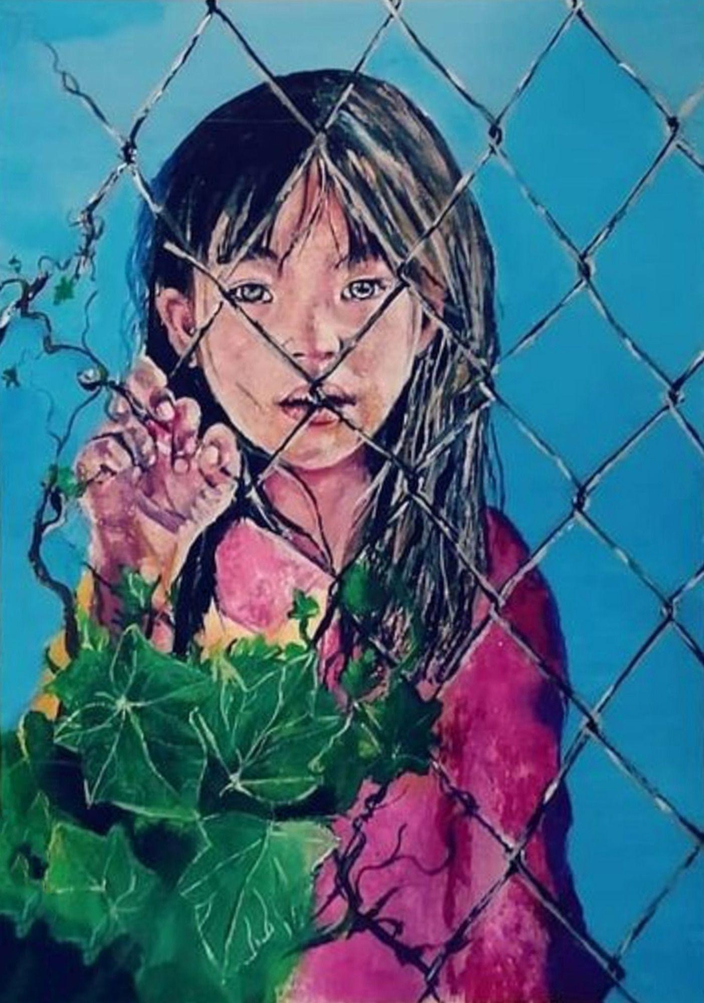 Watercolor - 1/2