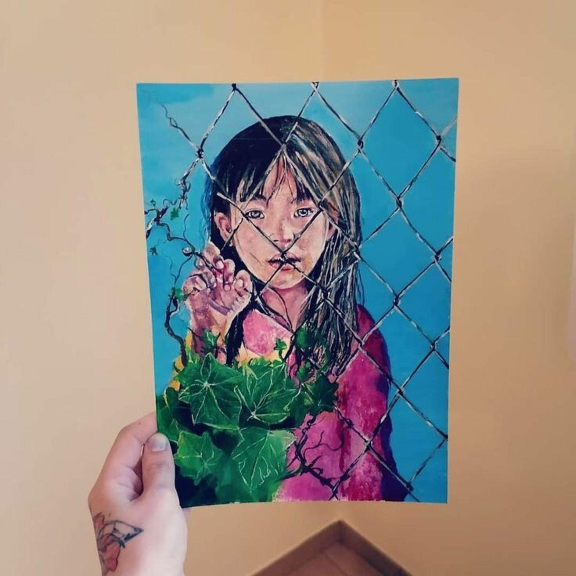 Watercolor - 2/2