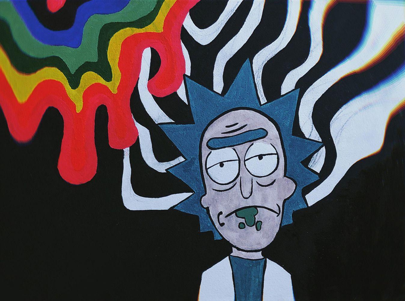 Drug Morty