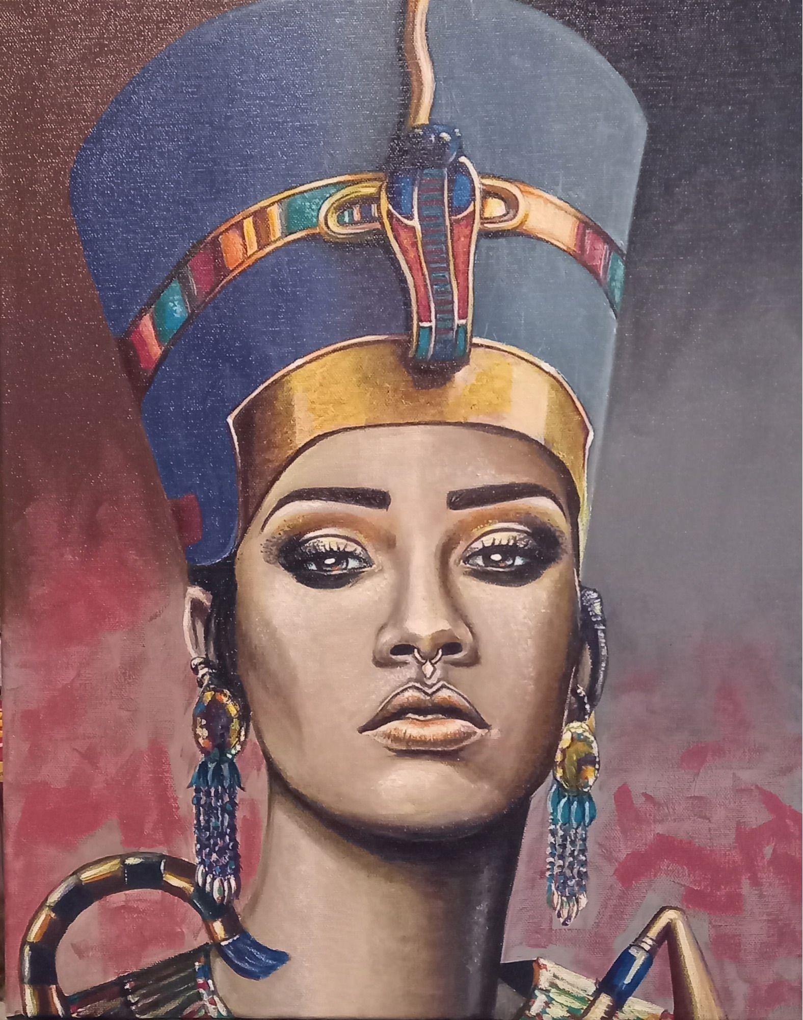 Nefertiti - 1/1