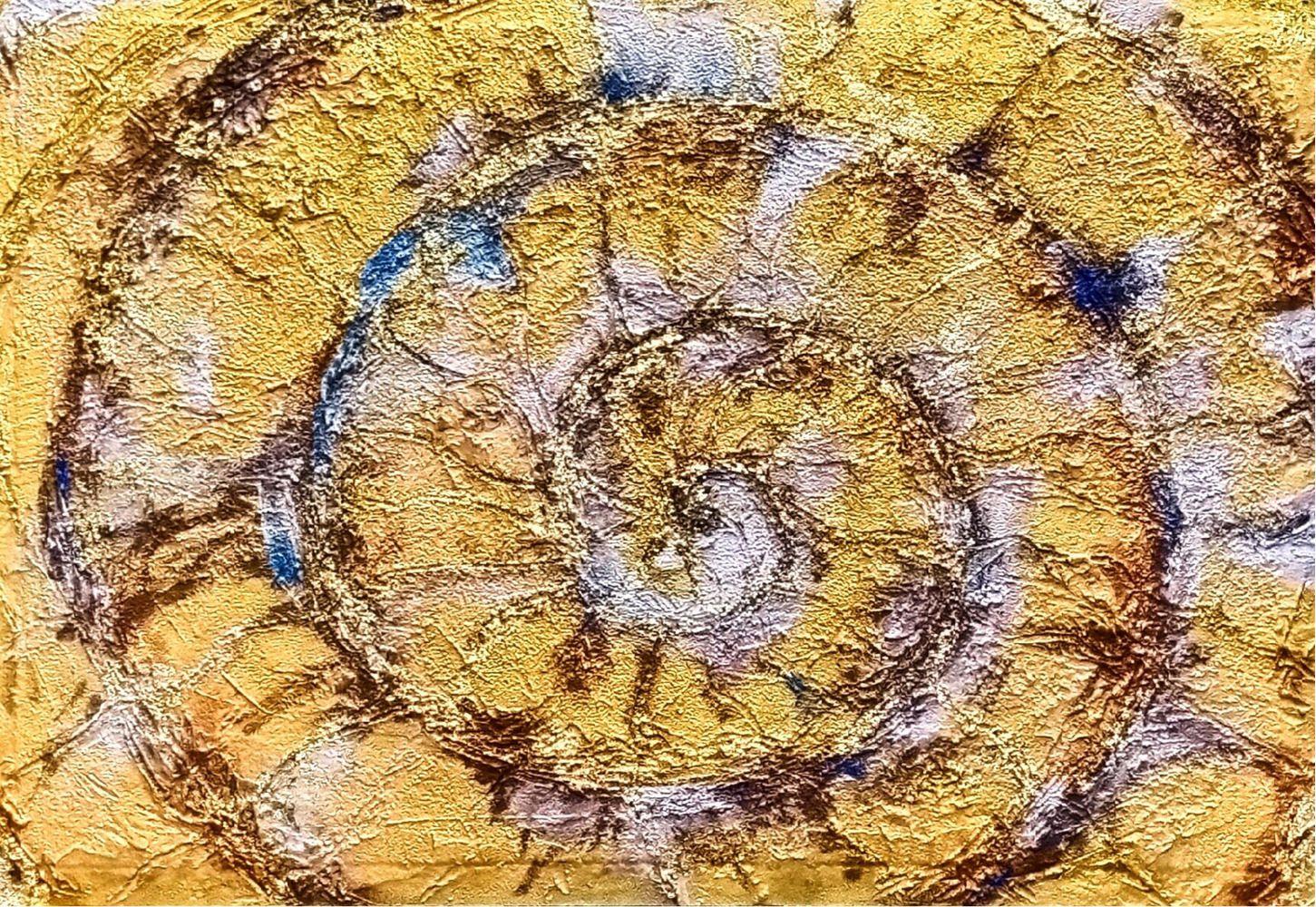 Морская Спираль