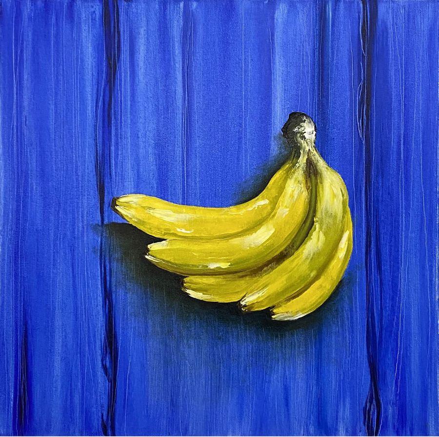 Твои бананы